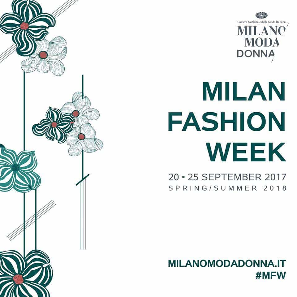 MILANO FASHION WEEK #MFM