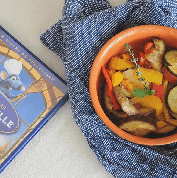 Ratatouille: recensione film e ricetta