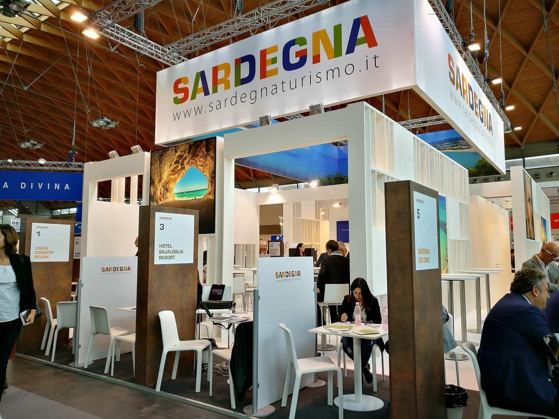 stand Sardegna