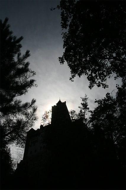 La leggenda del Conte Dracula