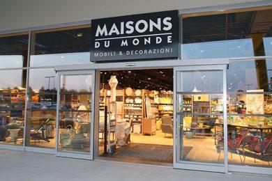 MAISON-DU-MONDE