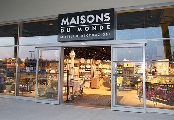 Le nuove tendenze autunnali di Maisons du Monde  FOTO