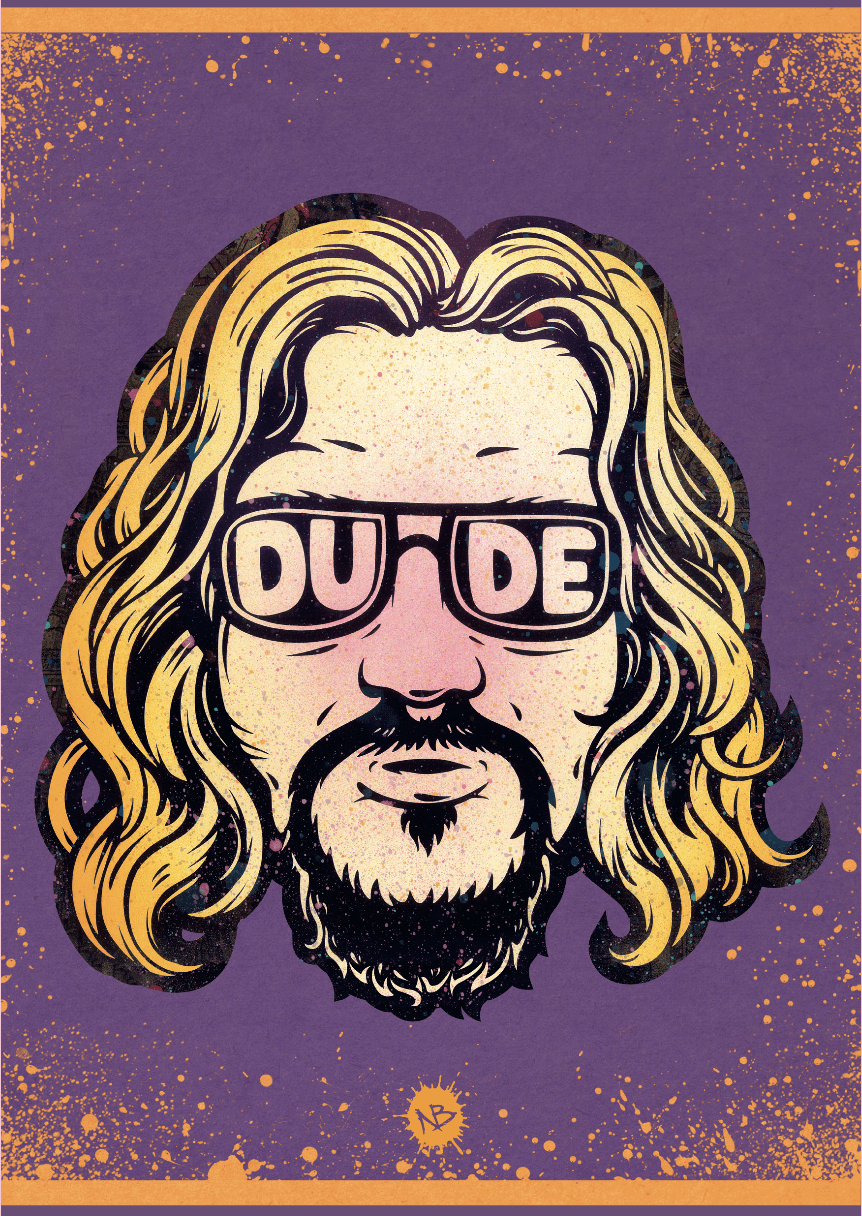 The big Lebowski: l'omaggio in un libro