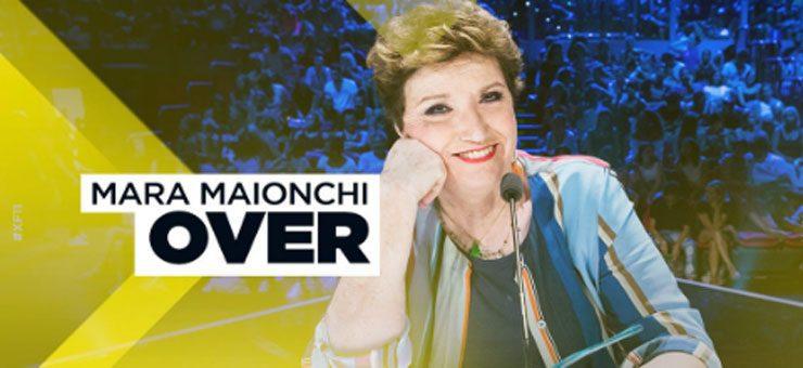 Mara Maionchi.
