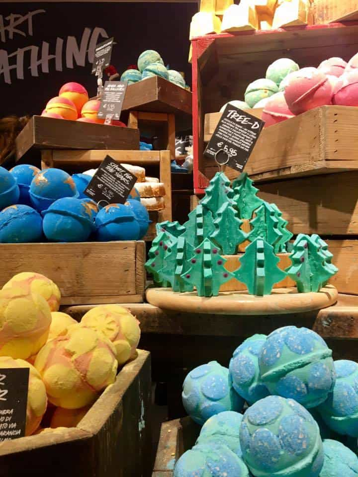 Lush presenta: Christmas Collection