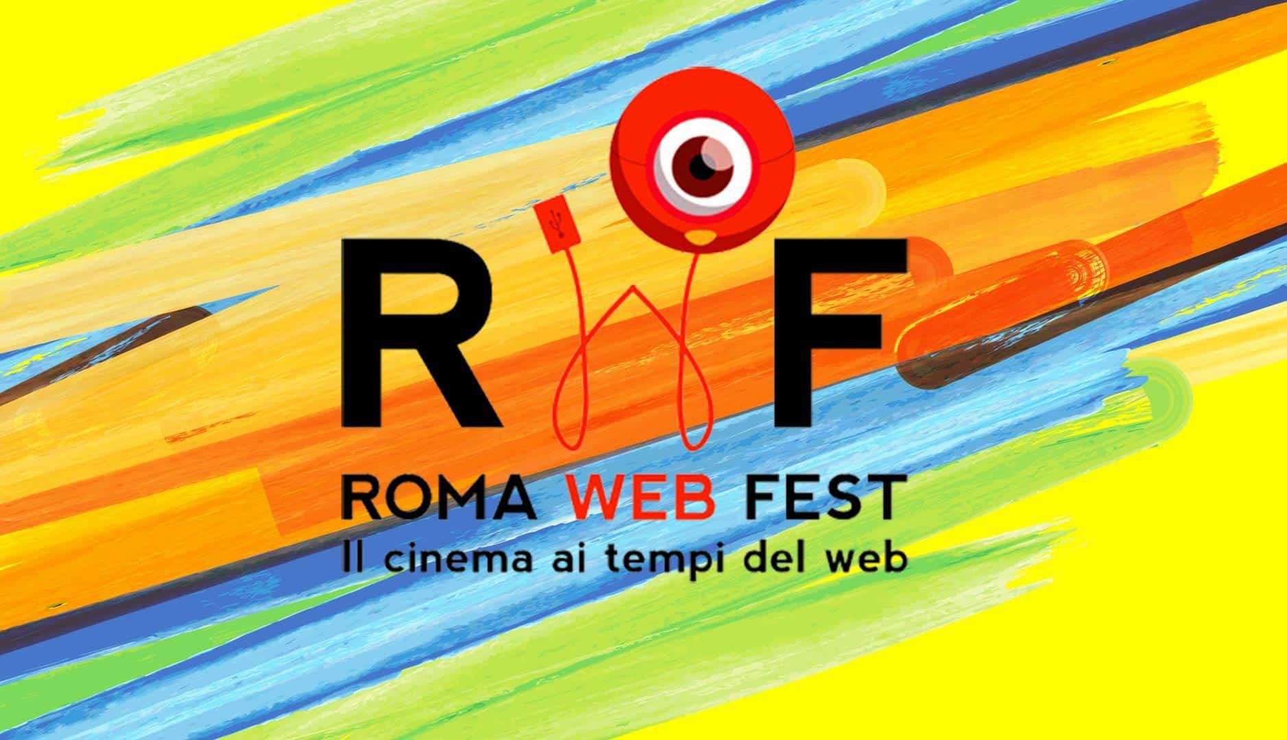 Il Roma Web Fest, il festival delle web serie