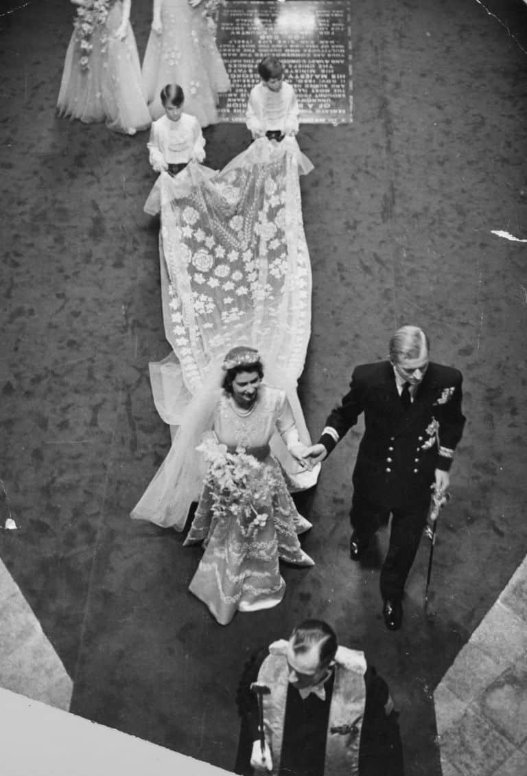 Un matrimonio lungo 70 anni: la Regina Elisabetta e il Principe Filippo