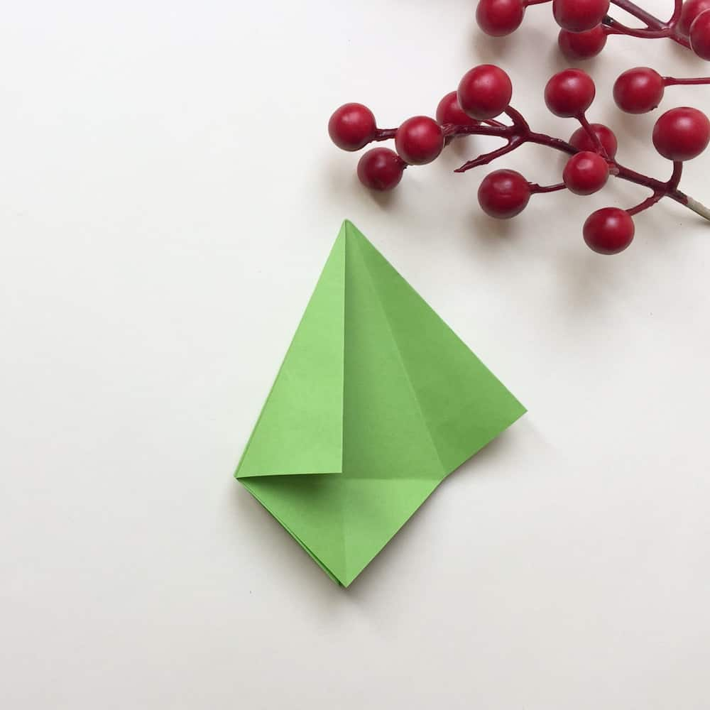 alberi-natale-origami