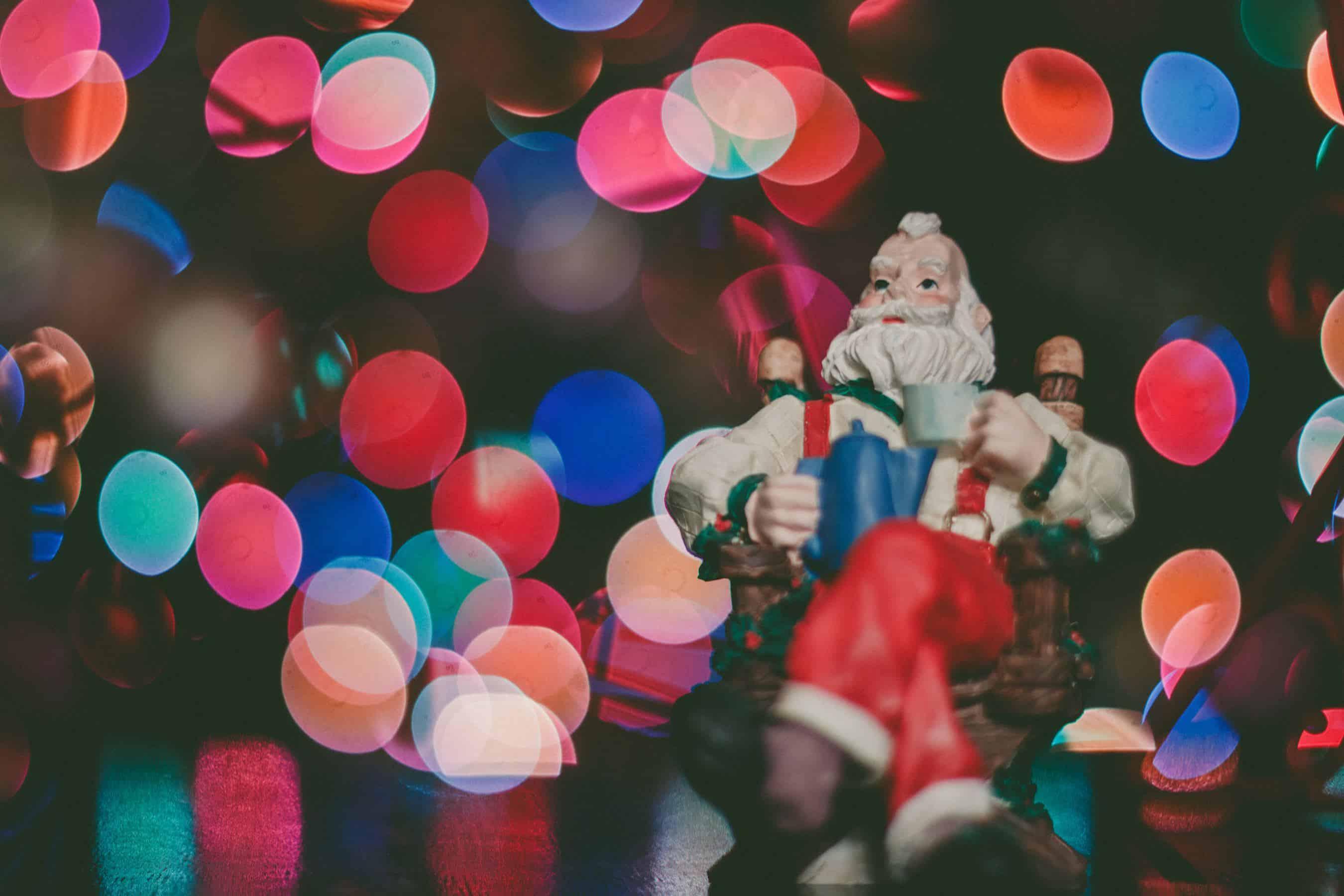 Odino il vecchio è Babbo Natale?