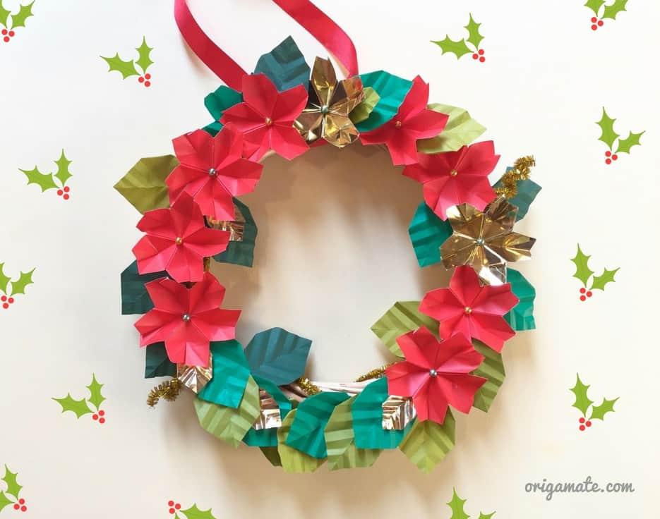 Ghirlande fai da te: qualche spunto per decorazioni natalizie e autunnali
