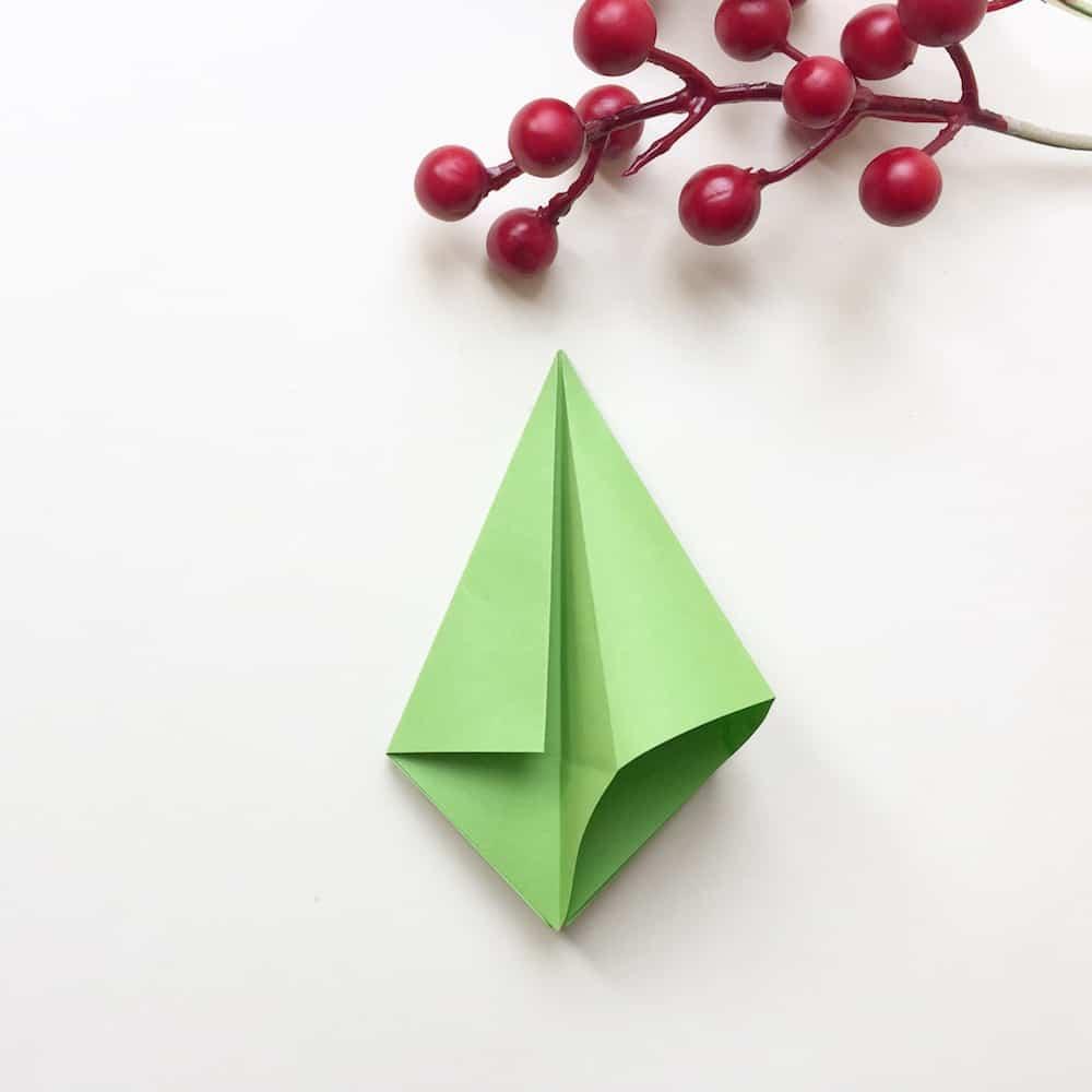 origami-abete