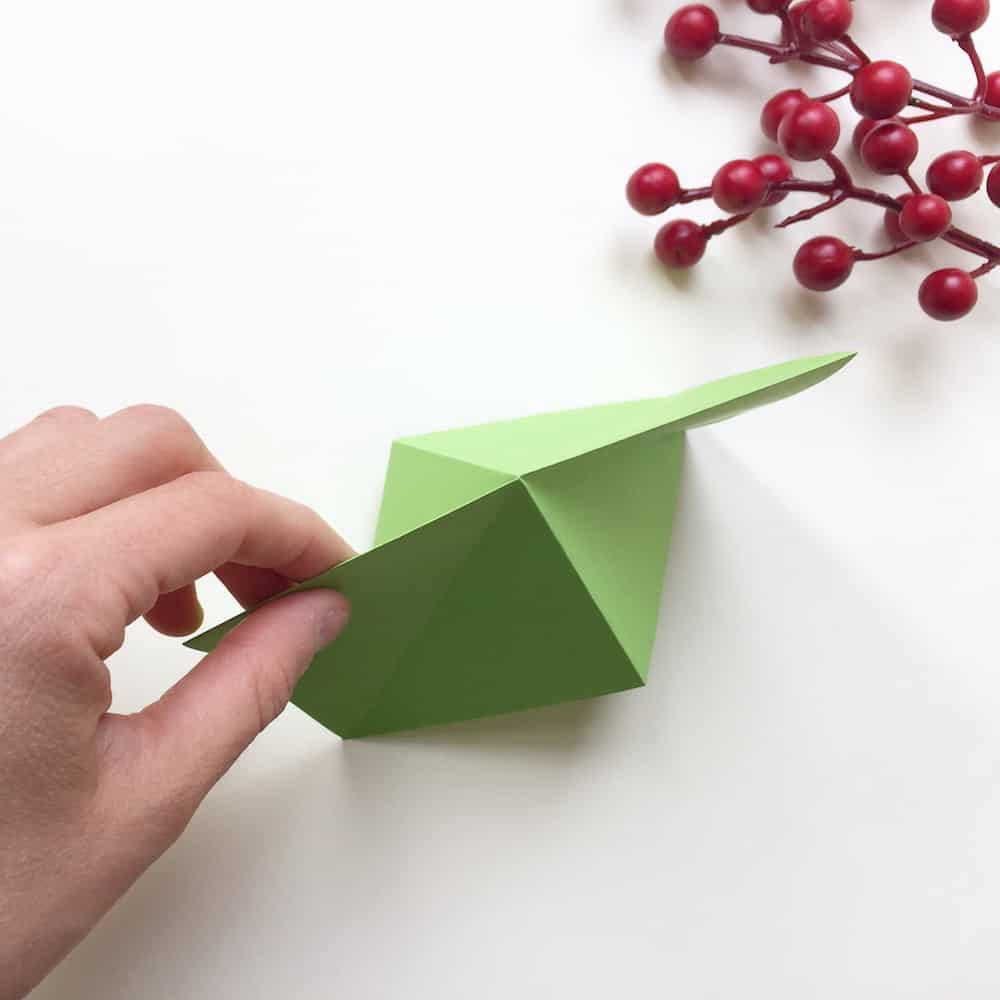 origami-christmas