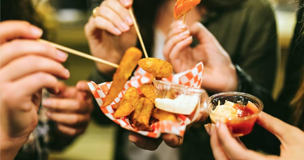 street food revolution 2.0