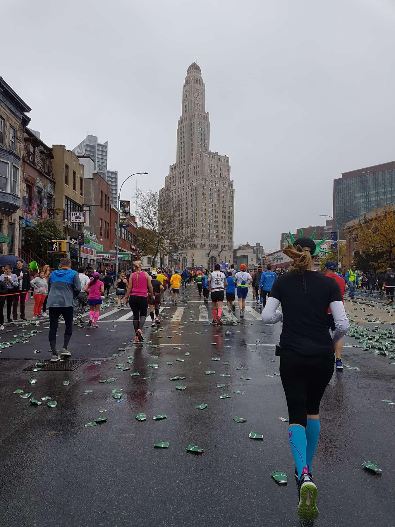 Maratona di New York: cinque cose da sapere per correrla