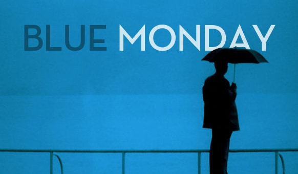 blue monday il giorno più triste