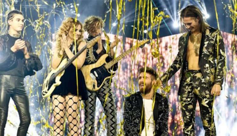 X-Factor 11: Finale a sorpresa e una serata di vero spettacolo