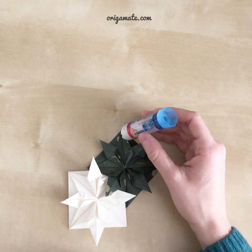 ghirlanda-origami-diy