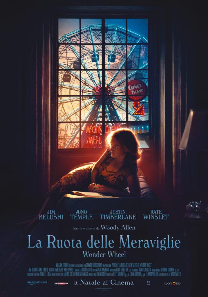 cinema a dicembre