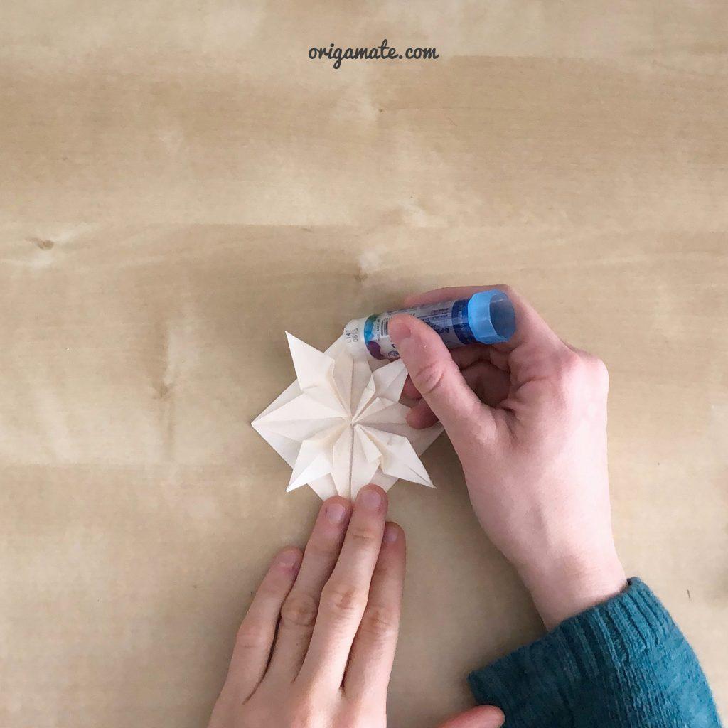 origami-centrotavola-natale