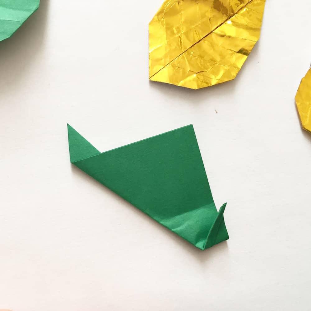 origami-foglie