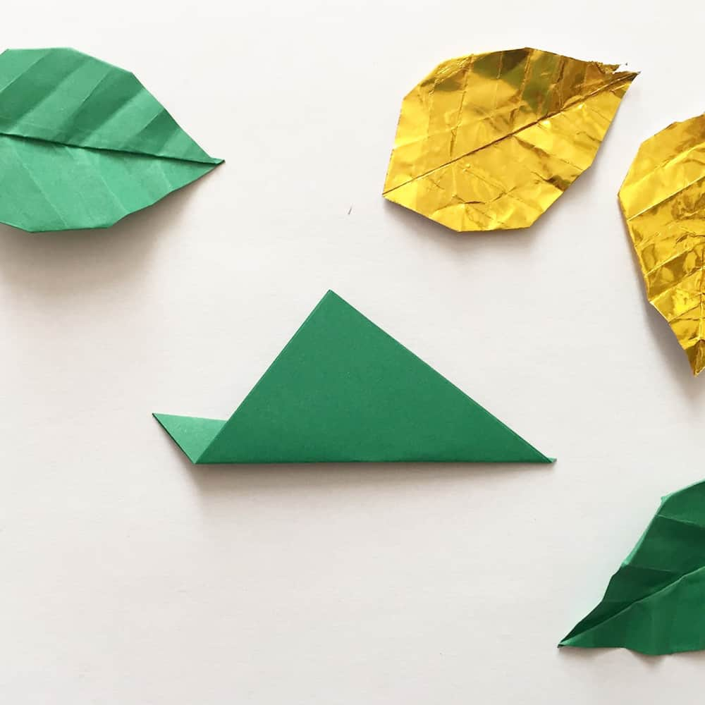 paper-leaves
