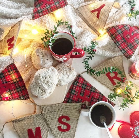Ricetta di Natale: cavallucci senesi