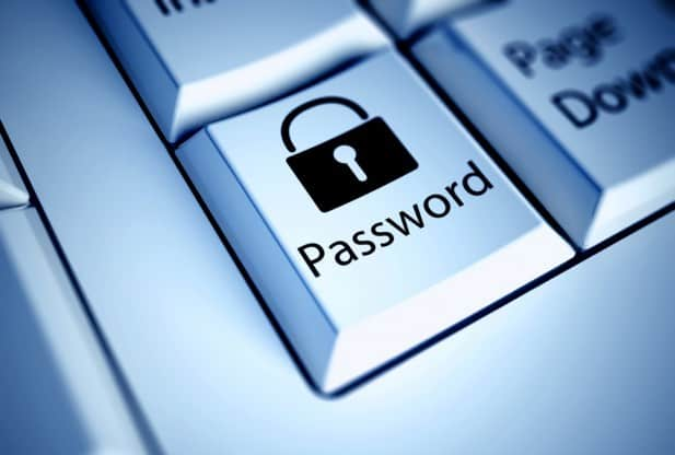 Una sola password, si può?