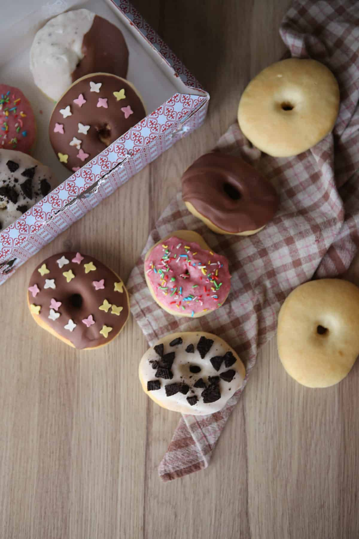 Donuts: le buonissime ciambelle di Homer Simpson