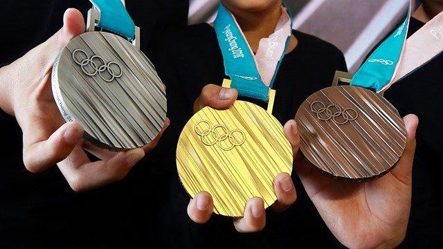 Il medagliere delle Olimpiadi Invernali Pyeongchang 2018