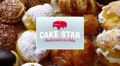 cake star- pasticcerie in sfida