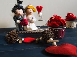 cupcakes innamorati
