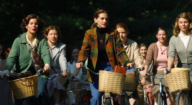 film di donne