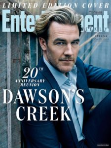 Dawson's Creek Reunion (1)