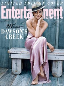 Dawson's Creek Reunion (3)