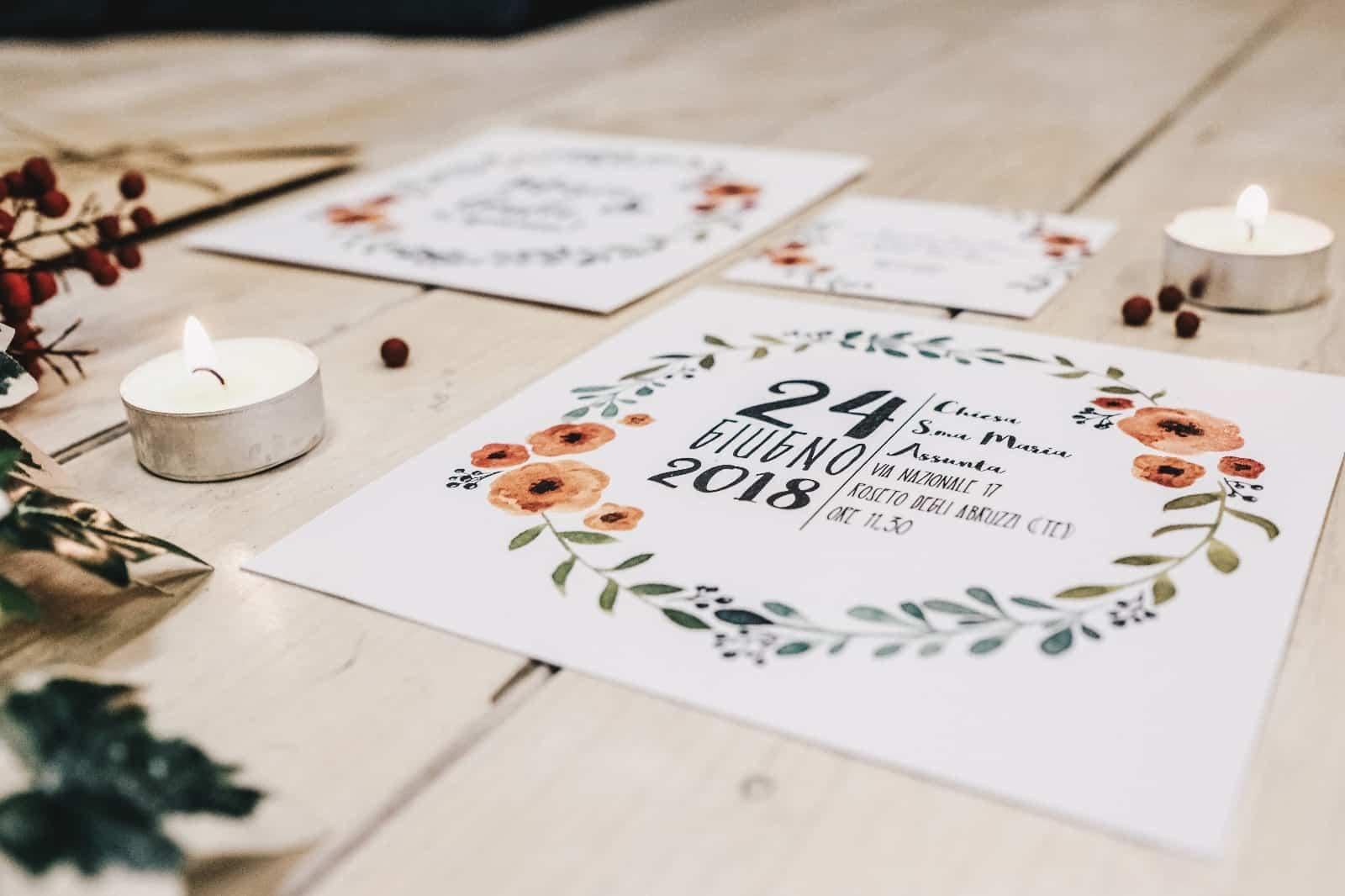 share the love partecipazioni di nozze