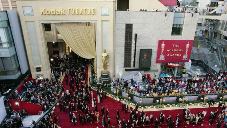 Oscar 2018: i look sul Red Carpet