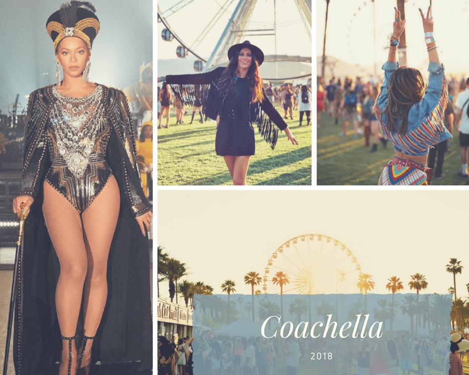 Coachella 2018: look, musica e il ricordo di Avicii