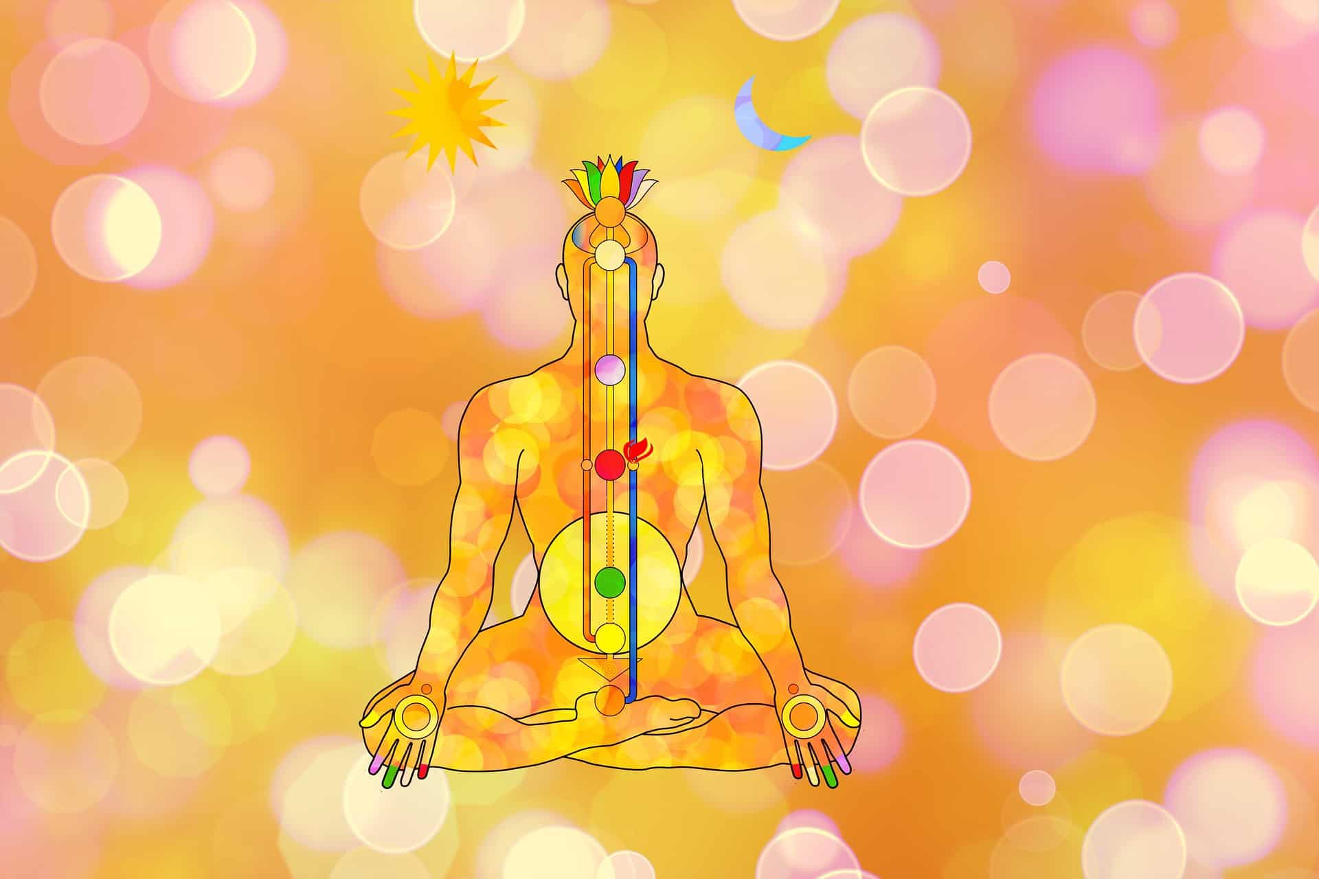 Cosa e quanti sono i chakra?
