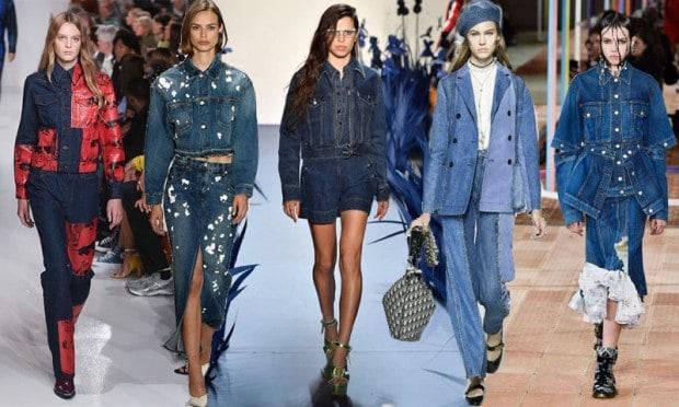 Jeans: un capo mai fuori moda!