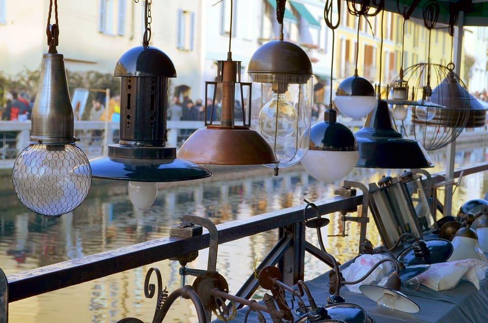 Quali sono le marche di lampadari migliori?