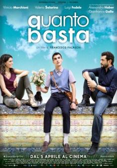 Quanto Basta, il film di Francesco Falaschi
