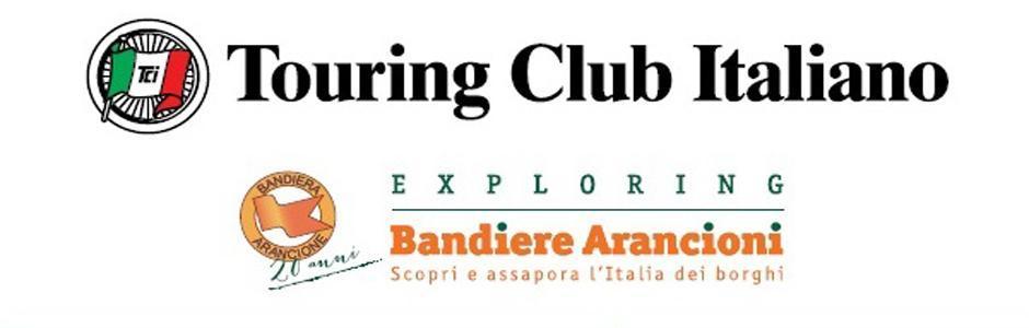 Exploring Bandiere Arancioni