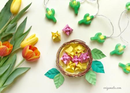 Tulipani di Carta