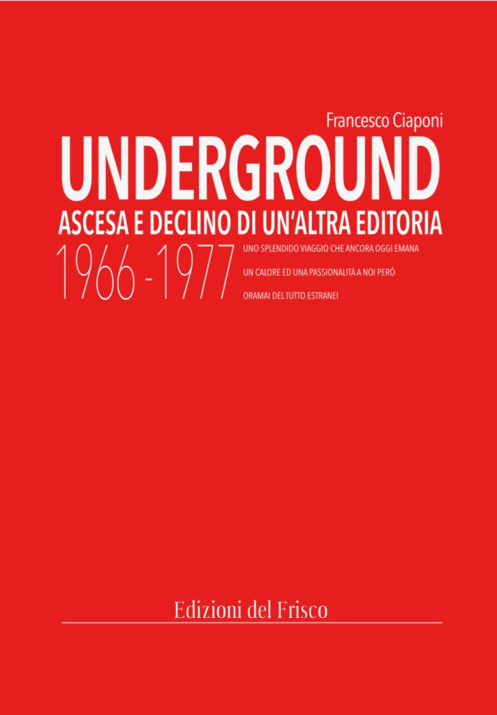 underground: ascesa e declino di un'altra editoria