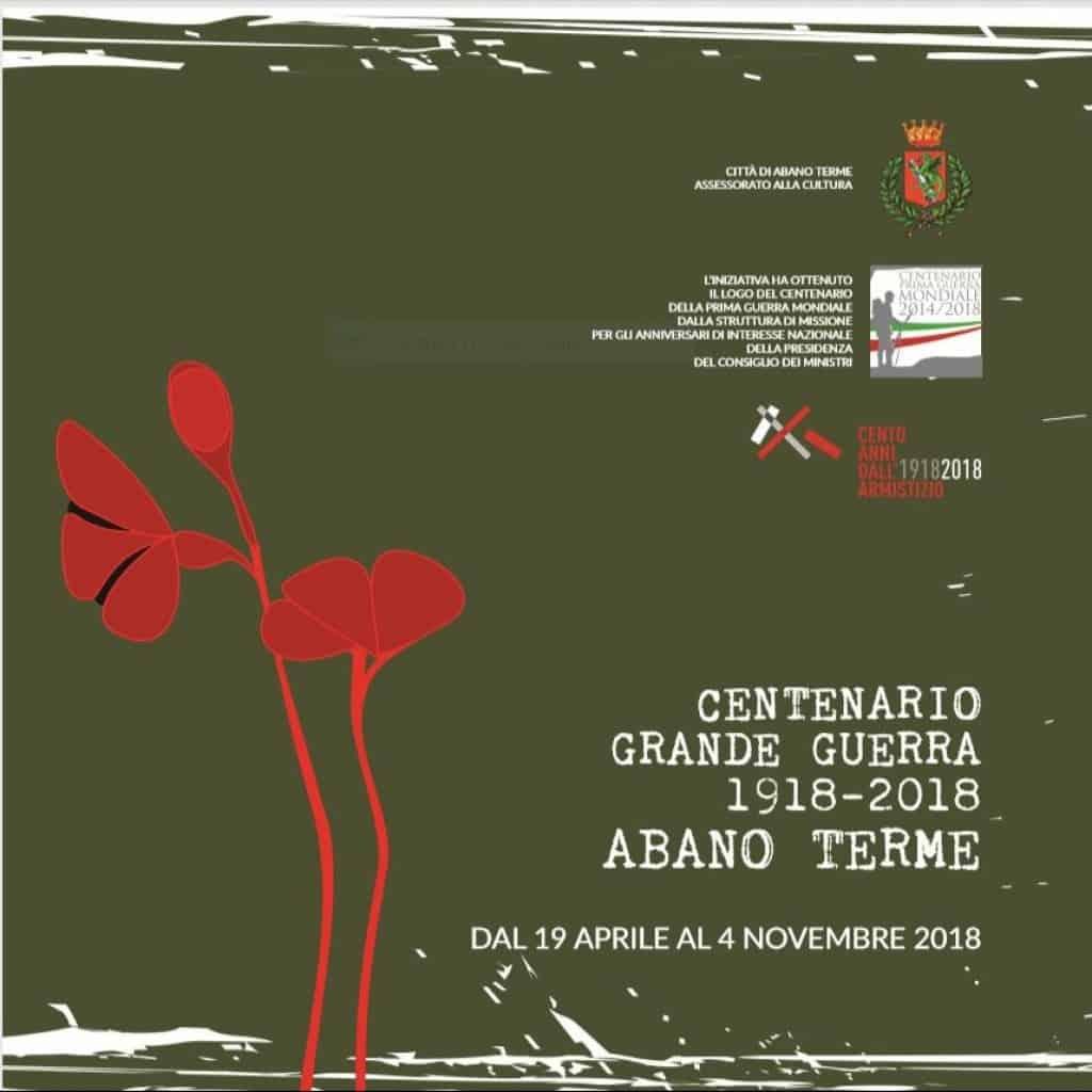 Abano Terme celebra la fine della Grande Guerra