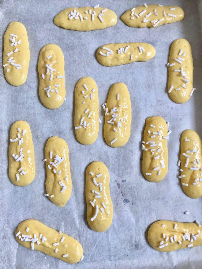biscotti tresor