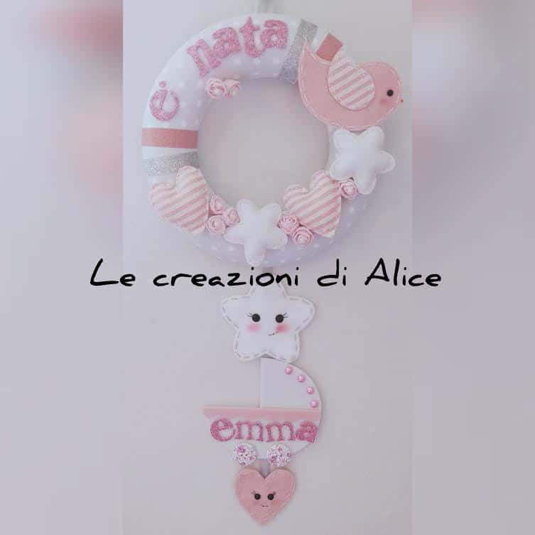 Le creazioni di Alice89