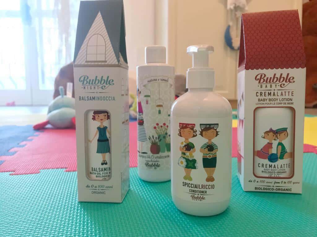 Bubblefamily