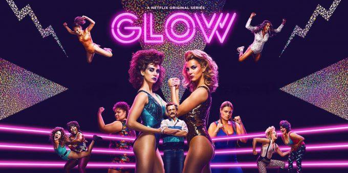 Glow – la seconda stagione