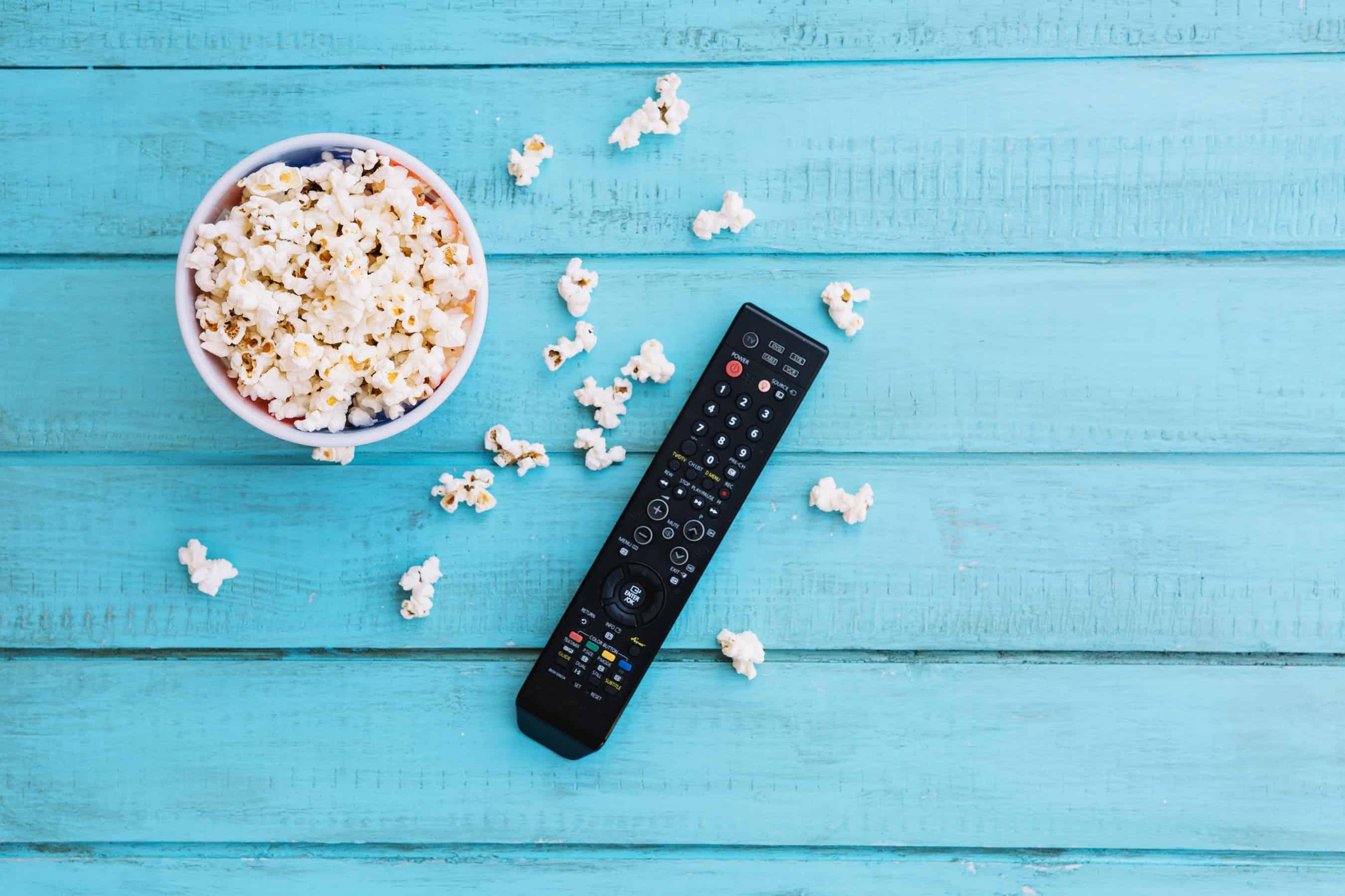 Le serie tv che ci faranno compagnia da Settembre